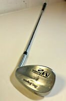 Ben Sayers M2 Series Lob Wedge / 56 Degree / Right Handed / Steel Shaft