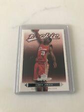 2003 LeBron James Upper Deck MVP rookie Card #201  Cavaliers