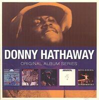 Donny Hathaway - Original Album Series (5 Pack) [CD]