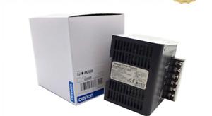 New in box OMRON CJ1W-PA205R Power supply Unit
