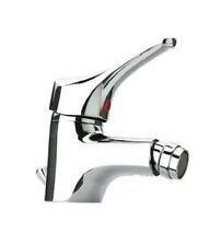 Miscelatore rubinetto per bidet con piletta di scarico, Pilot Paini