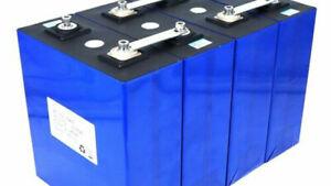 Basen 280ah Lifepo4 Cells 3.2v www.Solar-Energy-Solutions.co.uk