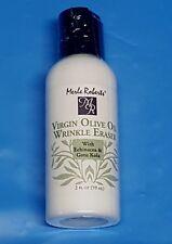 Merle Roberts Virgin Olive Oil Wrinkle Eraser w/ Echinacea & Gotu Kola - 2oz.