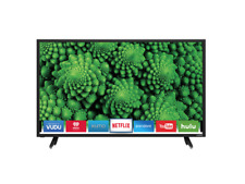 Vizio D-series D39F-E1 39-inch FHD Smart LED TV - 1080p - 200K:1 - 120 Hz - Wi-F