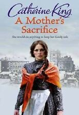 Catherine King __ A MAMMA Sacrifice ____ NUOVO