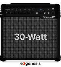 "Line 6 Spider V30 - 30-Watt Guitar Amplifier - 1x8"" Modeling Guitar Combo Amp"