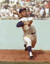 SANDY KOUFAX LOS ANGELES LA DODGERS 8X10 PHOTO