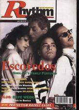 RHYTHM MAGAZINE - June 1995