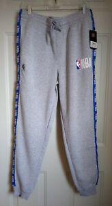 NBA BOY SWEATPANTS, SIZE YOUTH L