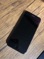 Apple iPhone 7 - 128GB - Matte Black (Unlocked) GREAT CONDITION!