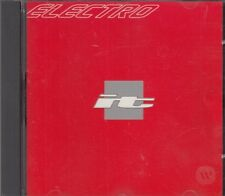 IT 1 Electro CD Electronic Hip Hop Synth FASTPOST