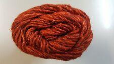 Noro Silk Garden Solo #15 Amber 50g Silk Mohair & Wool