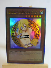 ~PROXY~ Orica Custom Sexy Dark Magician Girl #3 Ultra Rare