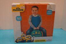 Bouncing Ball Bounce Party Toys Handle Fun Hopper Hopping Jumping Kids, Minions