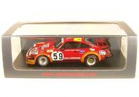 Porsche 934 No.59 LeMans 1977 (F. Servanin - L. Ferrier - F. Hummel)