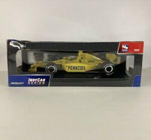 Tomas Scheckter 2004 Greenlight 1:18 Diecast #4 Pennzoil Dallara Indycar Chevy