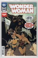 Wonder Woman Issue #68 DC Comics (1st Print 2019) NM