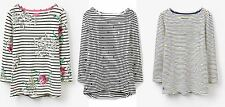 Joules Jersey Striped Tops & Shirts for Women