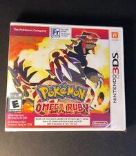 Pokemon [ Omega Ruby ] (3DS) NEW