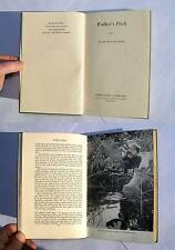 WALKER'S PITCH – RICHARD WALKER 1st Edition 1959 - George Allen and Unwin Ltd