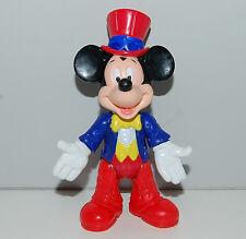 "New listing 1994 Mickey Mouse 3.75"" McDonalds Epcot Adventure Pvc Action Figure Toy Disney"
