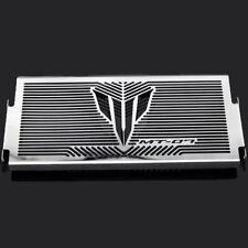 MT 09/Protecci/ón Radiador Rejilla Radiador Tracer refrigeraci/ón funda Guardia para Yamaha MT09/MT-09/2014/2015/2016/2017 Negro