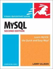 MySql, Second Edition by Ullman, Larry