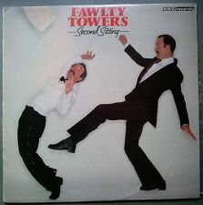 FAWLTY TOWERS SECOND SITTING LP AUSTRALIA