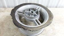 09 Can Am Spyder RS Roadster 990 rear back wheel rim