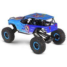 100% Wltoys 10428-A 1/10 2.4G 4Wd Electric Brushed Crawler Rtr Rc Car Usa L7C0