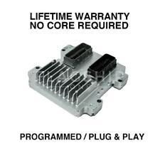 2009 Pontiac G6 3.5L 3.9L Engine Computer 12625455 Programmed To Your VIN ECM...