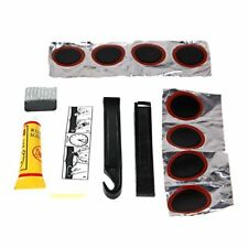 Bike Tire Hole Fix Sticks Adhesive Glue Repair Kit Small Bicycle Cycling Tools
