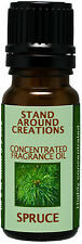 Concentrated Fragrance Oil - Spruce