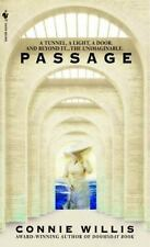 Passage, Connie Willis, Good Book