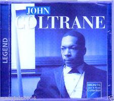 John Coltrane. Legend (2000) CD NUOVO Tan Ganyika. Once in a while. Anecdac. B.J