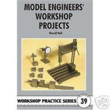 MODEL ENGINEERS WORKSHOP PROJECTS WPS39 BOOK