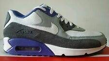 NIKE AIR MAX 90 97 ESSENTIAL BIANCA GRIGIA VIOLA N.42,5 LIMITED NEW  OKKSPORT