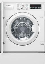 Waschmaschine BOSCH WIW28440 Serie 8 Vollintegrierbar Kg TimeLight