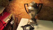 Antique Universal LFC Coffee Pot Urn  E9169