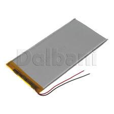 29-16-0950 New 4000mAh 3.7V Internal Battery 135x68x4mm