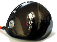 Golf Clubs Fairway Wood #5 MARUMAN CONDUCTOR PRO-X  Flex-S Loft-18, New Model