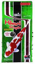 Hikari Staple medium 2 kg Koifutter Premium Fischfutter