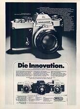 Nikon-Nikkormat-el-1973 - publicidad-publicidad-genuineadvertising-NL - venta por correspondencia