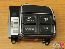 2011-2017 Chrysler Town & Country Dodge Charger Ram Cruise Control Mopar OEM