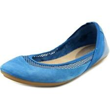 Ballet Flats Narrow Width (AA, N) Synthetic Shoes for Women