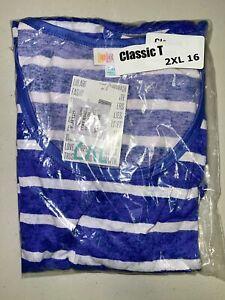 LuLaRoe Classic T Shirt Size 2XL 16