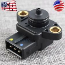 New Manifold Absolute Pressure MAP Sensor for Mitsubishi Eclipse Galant 3000GT