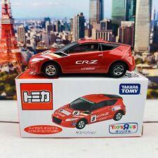 Tomica Toysrus Original Honda CRZ Hybrid