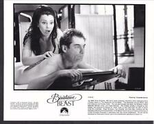 Timothy Dalton Fran Drescher The Beautician and the Beast 1997 movie photo 26605