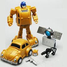 NEU Transformation PLANET HOT Soldaten HS13 digibash Goldbug MP21 Figur Roboter